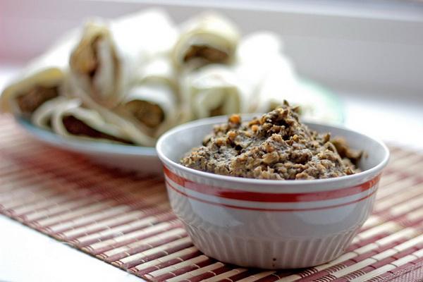 Блюда из сухих грибов: фото, рецепты, что приготовить из сушеных грибов на второе