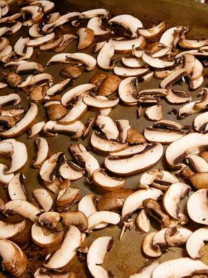 Домашние способы заготовки грибов на зиму