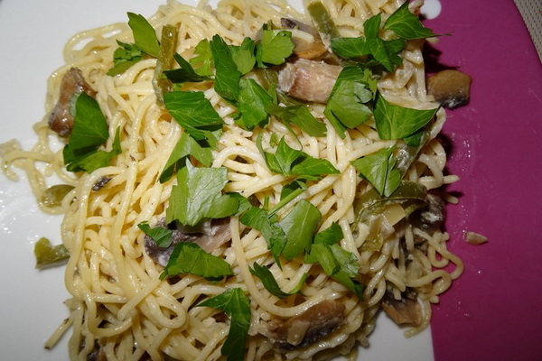 Как приготовить кабачок на сковороде с мясом