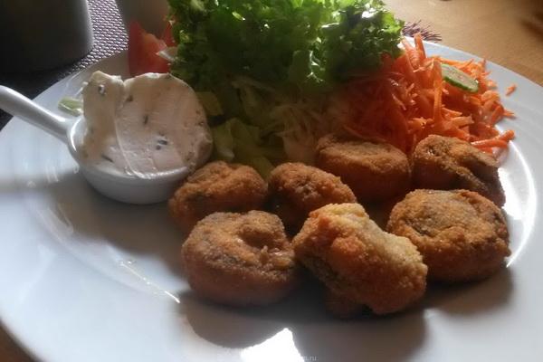 Рецепт израильских блюд